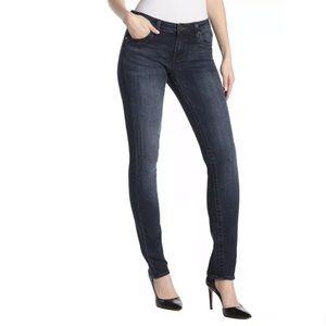 KUT FROM THE KLOTH Straight Leg Denim Jeans